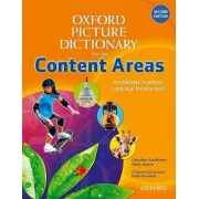 Oxford Picture Dictionary for the Content Areas by Dorothy Kauffman