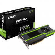 GeForce GTX 1080 Ti AERO 11G OC