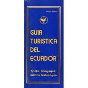 Guia Turistica Del Ecuador