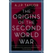 Origins of the Second World War by Taylor