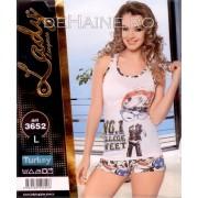 Pijama de dama 4434