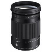 Sigma 18-300mm f/3.5-6.3 DC OS HSM C Macro Contemporary (Canon)
