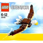 Lego Little Eagle 30185