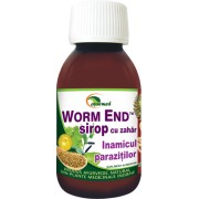 Sirop Worm End 100ml