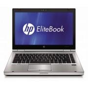 Laptop HP EliteBook 8460p, Intel Core i5-2540M Gen. 2, 2.6 GHz, 4GB DDR3. 320Gb SATA II, DVD-RW, 14 inch LED-Backlit HD, Grad A-