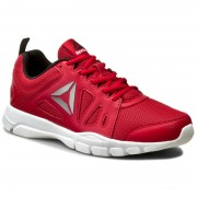 Обувки Reebok - Trainfusion Nine 2.0 BD4787 Red/Black/White