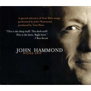 John Hammond - Wicked Grin (0724385076428) (1 CD)
