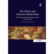 The Nabis and Intimate Modernism: Painting and the Decorative at the Fin-de-Sicle