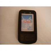 Husa Silicon Nokia 6260 Slide Neagra