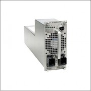 Cisco N7K-AC-6.0KW= 6000W Plata unidad de - Fuente de alimentación (90 - 264 V, 47 - 63 Hz, 80 PLUS Silver, Network switch, Plata, 0 - 40 °C)