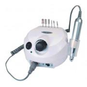 AlbiPro Torno Profesional de Manicura y pedicura 3500rpm color blanco ref:2306