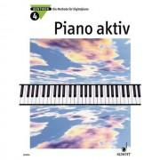 Schott-Verlag - Piano Aktiv 4, Axel Benthien