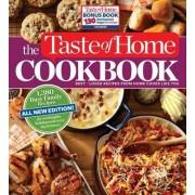 Taste of Home Cookbook 4th Edition with Bonus by Taste Of Home Taste of Home