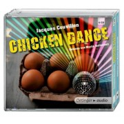 Chicken Dance, 4 Audio-CDs