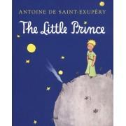 The Little Prince by Antoine de Saint-Exupery
