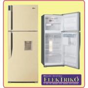 LG GT5142SEAS hűtőgép