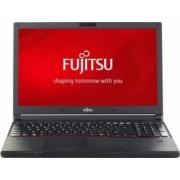 Laptop Fujitsu Lifebook E556 Intel Core Skylake i7-6500U 256GB 8GB FullHD Fingerprint