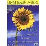 Artisti Diversi - Gospel Parade of Stars (0022891430995) (1 DVD)