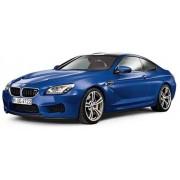 Miniatura BMW Seria 6 Coupe F13M San Marino Blue 1:18
