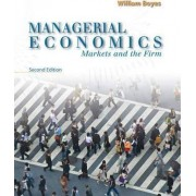 Managerial Economics by William J. Boyes