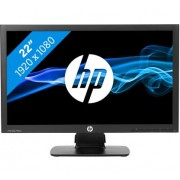 Hp prodisplay e221c 22inch full hd monitor