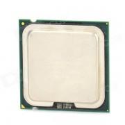 Intel Pentium E2160 Arrandale Dual Core 1.8GHz LGA 775 65W CPU Processor - Yellow + Green + Silver