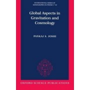 Global Aspects in Gravitation and Cosmology by Pankaj S. Joshi