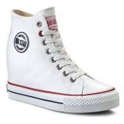 Sneakersy BIG STAR - U274904 White