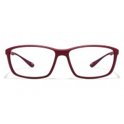 BUY 2 IN 2500 : Vincent Chase VC AIR 007 VC 1439 Red C4 Eyeglasses