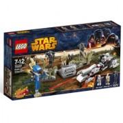 Lego kocke battle on saleucami v29 75037