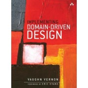 Implementing Domain-Driven Design by Vaughn Vernon
