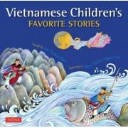 Vietnamese Children's Favorite Stories by Phuoc Thi Minh Tran
