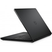"DELL Inspiron 15 (3558) 15.6"" Intel Core i3-5005U 2.0GHz 4GB 500GB ODD crni Ubuntu 2yr Carry In"