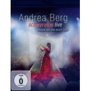Andrea Berg - Schwerelos (0886978540492) (1 BLU-RAY)