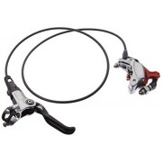 Avid Code Silver Disc Brake IS and Post Mount [Sports]