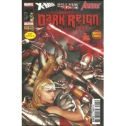 Les Plus Grands Héros De La Terre ( Saga Complète : X-Men Vs. Agents Of The Atlas & Avengers Vs. Atlas ) : Dark Reign Saga N° 5 ( Décembre 2010 )