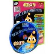CD PitiClic - PitiClic descopera Pamantul
