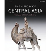 The History of Central Asia by Christoph Baumer