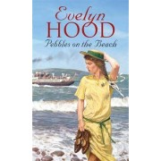Pebbles on the Beach by Evelyn Hood