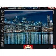 Educa Manhattan at Night Puzzle (1000 Piece)