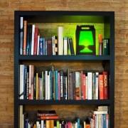 FLAMP - lampe à poser et à transporter - une référence en matière de lampes déco et design