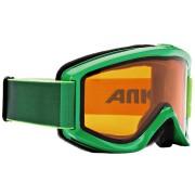 Alpina Зимна Маска Smash 2.0 Green