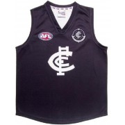 Carlton Blues Official AFL Adults Home Guernsey