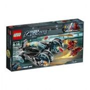 Lego Ultra Agents 70162 Infearno Interception