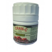 Cran-C 60 tőzegáfonya kapszula 60x *