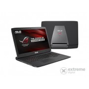 "Notebook Asus ROG GL752VW-T4207D 17,3"" , GRAY"
