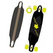 Longboard Maple Surfer 38""