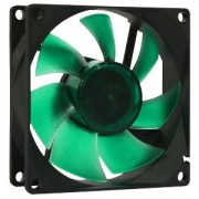 Ventilator 80 mm Nanoxia Deep Silence 1200 rpm