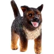 Figurina Schleich German Shepherd Puppy