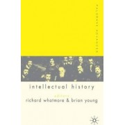 Palgrave Advances in Intellectual History by Richard Whatmore
